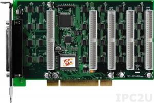 PIO-D144U PCI 144 Bit OPTO-22 Compatible Digital I/O Board