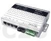 JetNet 3705f-m Korenix Industrial Unmanaged 4x10/100Base-TX PoE Ethernet Switch and 1x10/100Base-FX Port Multi Mode (2km), SC Type Connector