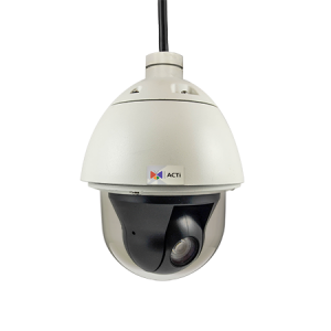 I96 2MP Outdoor Speed Dome with D/N, Extreme WDR, SLLS, 30x Zoom lens, f4.3-129mm/F1.6-5.0, DC iris, H.264, 1080p/30fps, 2D+3D DNR, Audio, MicroSDHC/MicroSDXC, High PoE/AC24V, IP66 (IP67 option), IK09 (IK10 option), DI/DO