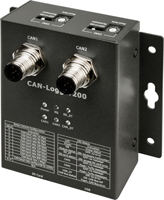 CAN-Logger200