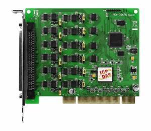 PIO-D96SU Universal PCI 96 Bit OPTO-22 Compatible Digital I/O Board, Low power consumption, Low temperature