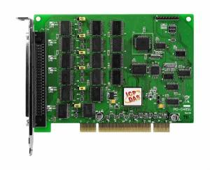 PIO-D48SU Universal PCI, 48-channel OPTO-22 Compatible DIO Board