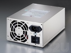 ZIPPY PSL-6720P AC Input 720W ATX Power Supply, EPS12V, with Active PFC, Depth 220mm, RoHS