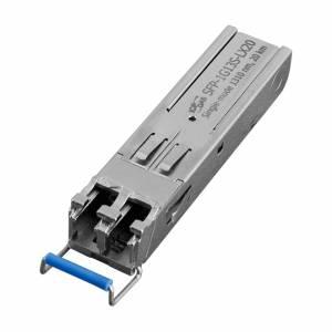 SFP-1G13S-LX20 Single-mode 1310 nm, 20 km SFP module