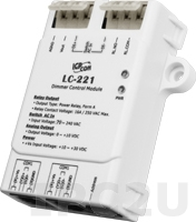 LC-221 1-channel Dimmer Control Module, RoHS