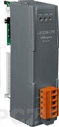 I-8123W-CPS 1-Port high performance CANopen slave module, 80186 80MHz CPU, 8 KB DPRAM, 512 KB flash, 512 KB SRAM