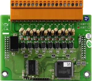XW110i 16-channel Isolation Digital Input (RoHS)