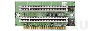 EBK-PCIR2 2xPCI Slots Riser Card for EBC-563/569/566/572