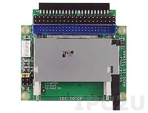CF-1915 CompactFlash to IDE Interface Adapter, up to 15V