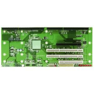 PBPE-05A364 Passive PICMG 1.3 Backplane, 1xPICMG, 1xPCI, 1xPCI-Express x8, 2xPCI-X Slots