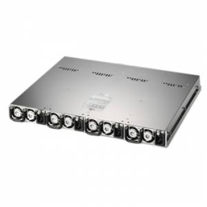 ZIPPY M1W4-5CH0V0H 1U Redundant ATX AC Input 3300W-3800W Industrial Power Supply, N+1