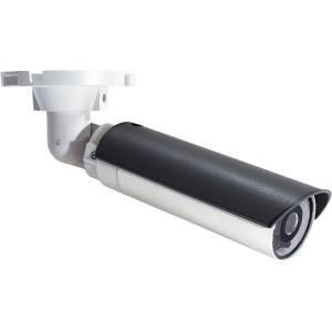 NCr-312-IVR Network Camera 3MP@20fps, 1080P@30fps, H.264/ M-JPEG,Fixed lens 3.6mm F1.8, DWDR, PoE 48V max, IK8 Vandal resistant, IP67, IR 20M, cable management, Indoor, 0..60C