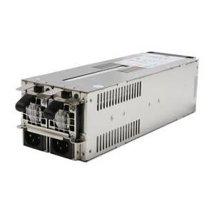 ZIPPY R2G-6350P-ATX 2U Redundant AC Input 350+350W ATX Industrial Power Supply, ATX12V, with Active PFC, RoHS