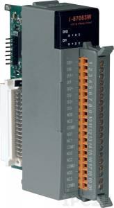 I-87063W Isolated Digital I/O Module, High Profile