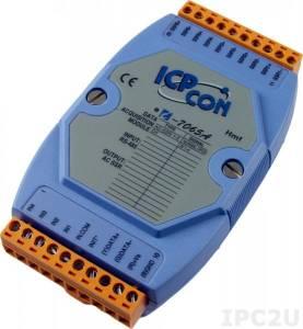 I-7065A Isolated Digital I/O Module