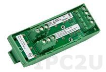 SCM7BP02 2 Channels Backpanel for SCM7B Modules, 50V
