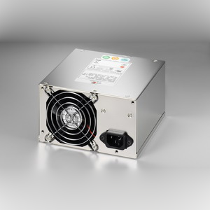 ZIPPY MHG2-6400P AC Input 400W ATX Medical Power Supply