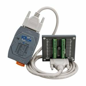 I-7018Z-G/S2 10 Channels Thermocouple Input Module
