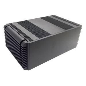 """TK2C60-00C TASK Embedded Server with Skylake-S CPU socket(TPD 35W only) 3I170DW-2CXX CPU card, up to 16GB DDR4, VGA, HDMI, 5xGbit LAN, 4xUSB, 2xCOM, 2.5"""" SSD Bay, SIM, 9..36V DC-In"""