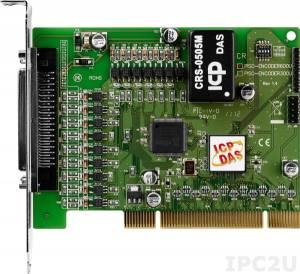 PISO-Encoder600U