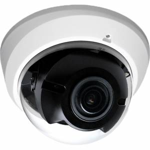 NCi-311 Network Camera 3MP@20fps, 1080@30fps, H.264/ M-JPEG, Varifocal lens 3-10mm F1.3, DWDR, Micro SD slot, PoE, 0...60 C, 12VDC/PoE 48V max