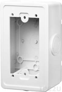 EWB-T28 External Wall Box for TPD-280/TPD-280U/TPD-283/TPD-283U Devices