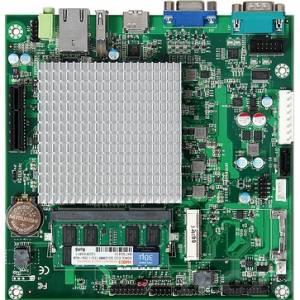 WADE-8078-E3845 Mini-ITX ESB.Intel Bay Trail(Valleyview-I QC 1.9GHz processor) on Board .w/DDR3L SO-DIMM/VGA/HDMI/GbE Lan/COM/Audio/USB