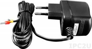 GPSU06E-6 24 V/0.25 A, 6 W Power Supply with 2 pole EURO plug (RoHS)