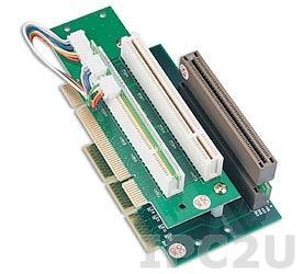 GHP-AGP01 2xPCI 32bit, 1xAGP Slots Riser Card, for 2U Rackmount Chassis