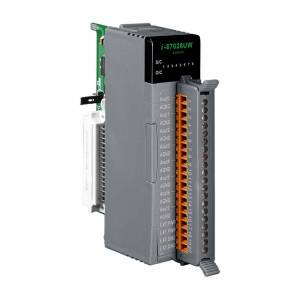 I-87028UW 8-channel 16-bit Isolated Source Type Voltage or Current Output Module