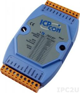 I-7018P 8 Channels Thermocouple Input Module