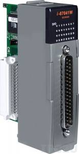 I-87041W 32-Channel Output Digital Input Module, High Profile