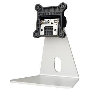 "STAND-A12-RS LCD/PPC Stand for AFL 10""/12"" Series, VESA 100 Standard"