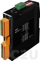 MN-3257T Distributed Motionnet 32-ch Isolated DO Module with terminal block (RoHS)