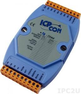 I-7044 Isolated Digital I/O Module