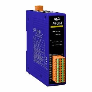 PFN-2053 PROFINET I/O Module (Dry contact Non-Isolated 16-ch DI) (RoHS)