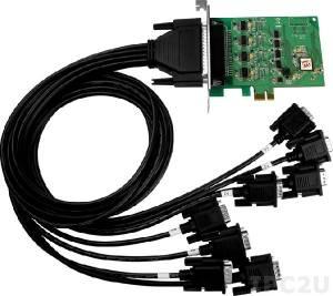 PCIe-S118/D2
