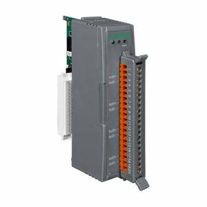 I-87024CW 4-channel 12-bit Channel-to-Channel Isolated Current Output Module with Open-wire Detection (Gray Cover) (RoHS)