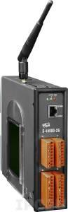 G-4500D-2G Mini-Programmable 80MHz Industrial Controller, 512kb Flash, 512kb SRAM, 2xRS232, 1xRS485, GPRS/GSM, Ethernet, MiniOS7, LCD Display