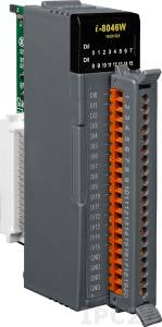 I-8046W 16 Channel Isolated Digital Input Module, Parallel Bus, High Profile
