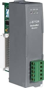 I-87124 1 Port DeviceNet Master Slot Module
