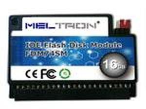 U2PH016GBC-RU Disk on module USB horizontal, 16GB, operating temperature 0..+70 С