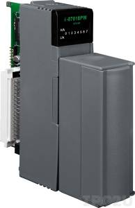 I-87018PW-G/S 8 Channels Thermocouple Input Module, High Profile