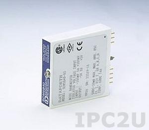 SCM5B45-08D Frequency Input Module, Input 0...100 kHz, Output 0...+10 V