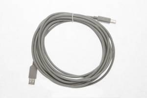 SLX147-05 USB Cable, 5m, Type A to Type B, PVC, 5V